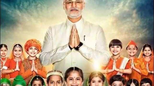 EC stalls the release of Modi's biopic