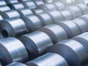 A steel slump gives India a whole new area to worry about
