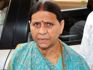 Kishor came with proposal to merge JD(U) and RJD: Rabri Devi