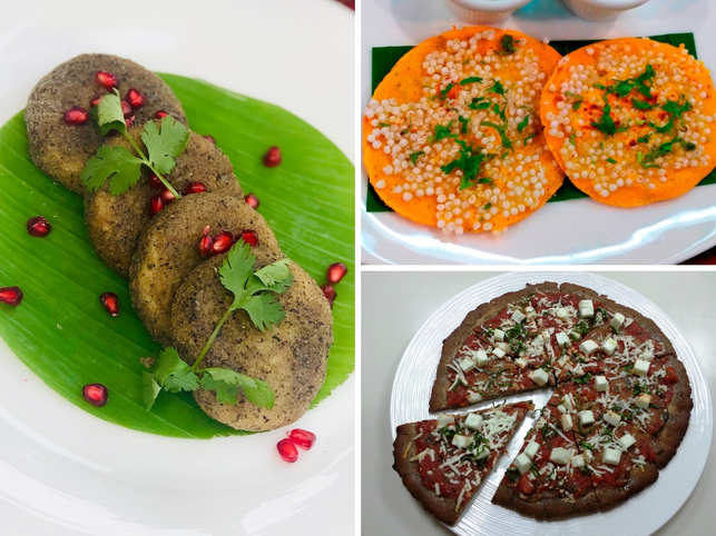 3 wholesome recipes that will make you wish every day was Navratri