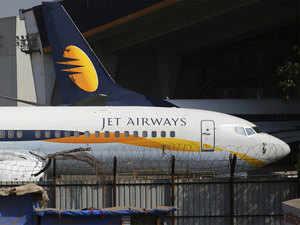 Jet extends suspension of international operations till Monday