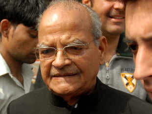Congress leader Sukh Ram's son resigns from Himachal's BJP govt