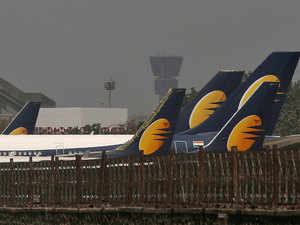Jet Airways to fly 6-7 aircraft on both days this weekend domestically: Aviation Secy