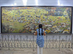 Britain's shame, and still not sorry: The 1919 Jallianwala Bagh massacre