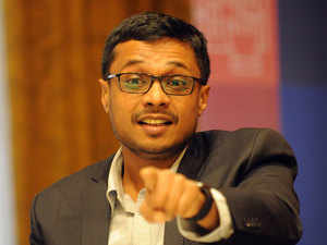 Walmart started talks for investment, ended in acquisition: Sachin Bansal