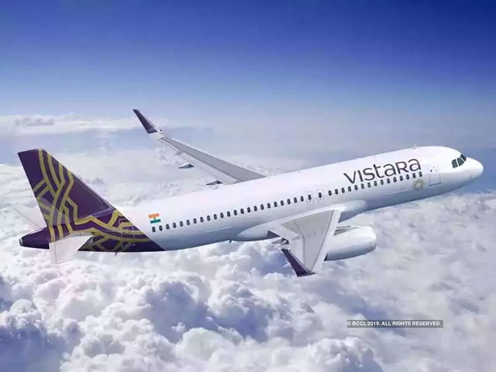 Vistara will continue to develop its network in India & abroad; mum on Tata group's stand on Jet: Bhaskar Bhat