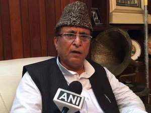 Will not contest polls if proved guilty, says Azam Khan on his remarks against Jaya Prada