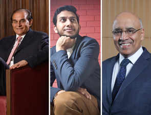 Harsh Mariwala, Ritesh Agarwal, N Venkatram: India Inc bosses reveal the word that inspires them