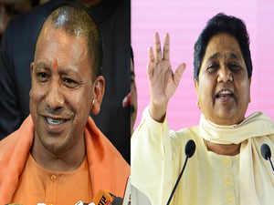 EC bans Mayawati and Yogi Adityanath for violating MCC