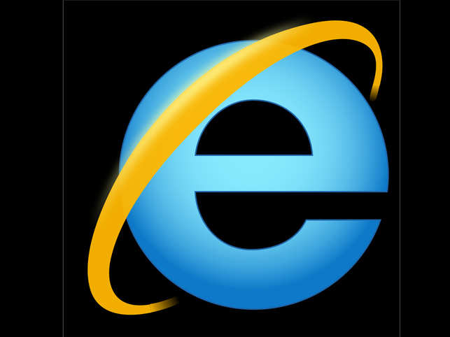 Internet Explorer may be making your PC vulnerable to cyber
