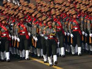 assam rifles: MHA, MoD leave it to CCS to take final call on dual