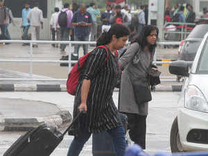 User fee at Bengaluru airport hiked 120-129%