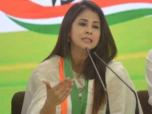 Urmila Matondkar seeks police protection after Cong-BJP workers clash