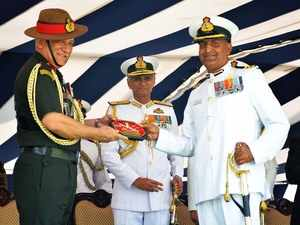Will be carrying out joint exercises with Coast Guards: Army Chief