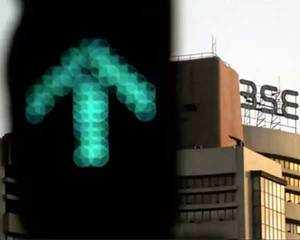 Sensex jumps 139 pts, Nifty ends at 11,690; TCS rallies nearly 5%