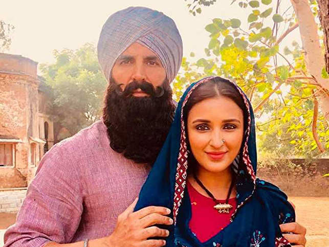 'Kesari' enters Rs 150-crore club, Parineeti Chopra celebrates success in unique way
