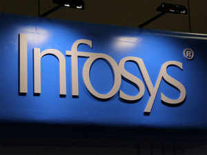 Infosys to roll out incentive scheme for staff with digital skills