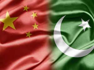 china,-pak-flags
