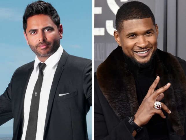 Rohan Oza loves dance-offs, recalls the time when he shook a leg with Usher