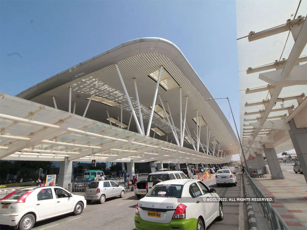 Your travel from Bengaluru Airport just got costlier