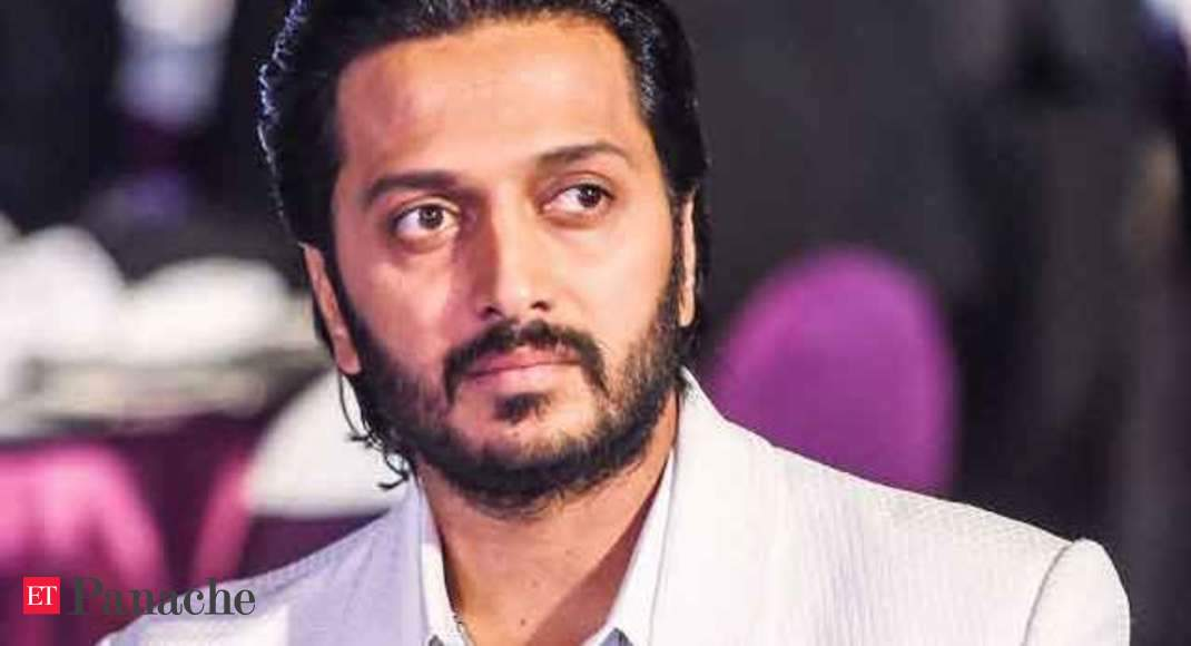 One needs to have good heart, not 56-inch chest: Riteish Deshmukh slams PM Modi