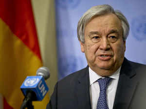 UN owes India USD 38 mn for peacekeeping operations: UNSG report