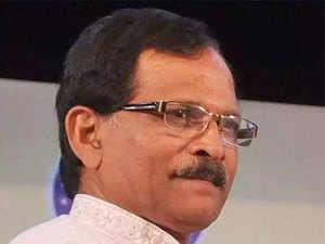 Shripad Naik all set to break free of Parrikar's shadow
