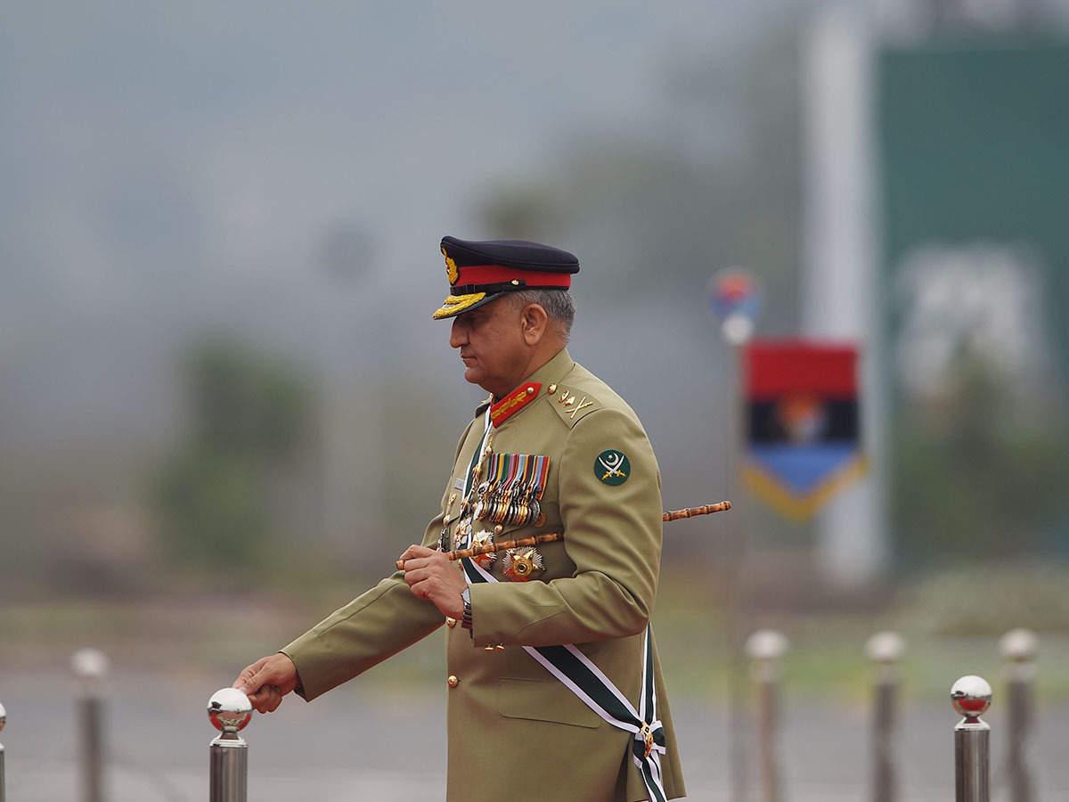 Pakistan army: Pakistan Army bars Asad Durrani, 2 ISPR ex