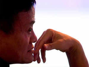 The Mumbai case study that could've saved Jack Ma from a big controversy