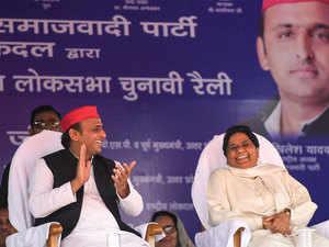 Akhilesh-Mayawati-afp