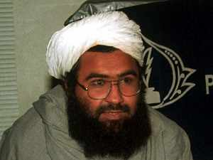 Masood Azhar issue heading towards settlement: China