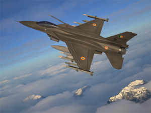 F-21 will give India 'significant edge' with greater standoff capability: Lockheed