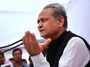 Ram Nath Kovind made President instead of LK Advani because of his caste: Ashok Gehlot