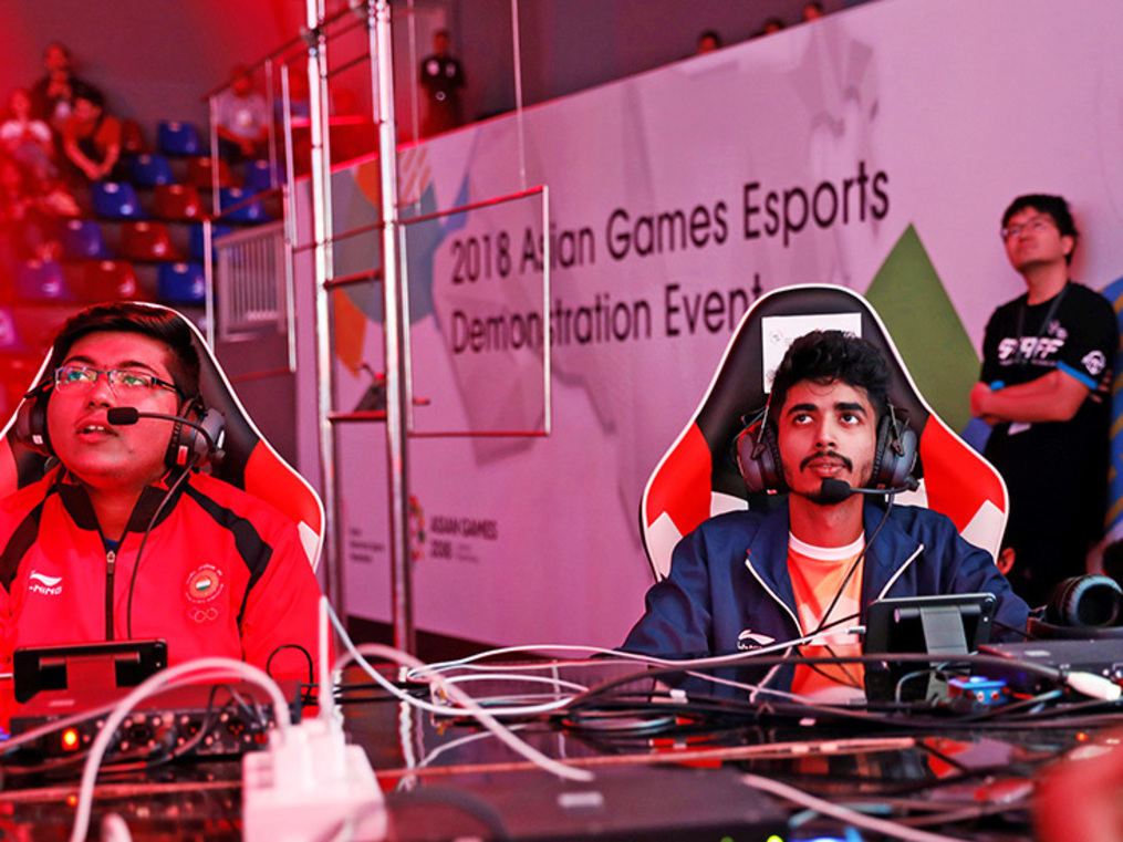 With 557 million viewers and USD1.5 billion revenue by 2021, e-sports is poised at match point
