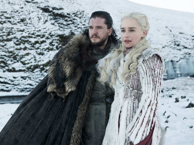 'Game of Thrones' is back, and so are phishing scams: Here's how to avoid them