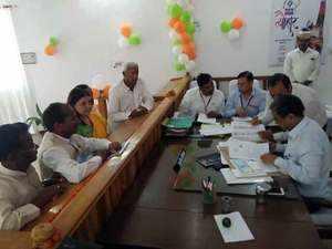 Lok Sabha Elections 2019: Maneka Gandhi files nomination for Sultanpur seat