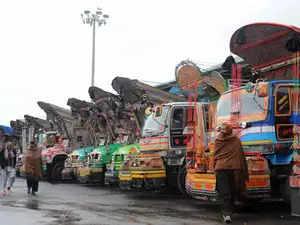 India-Pakistan Trade