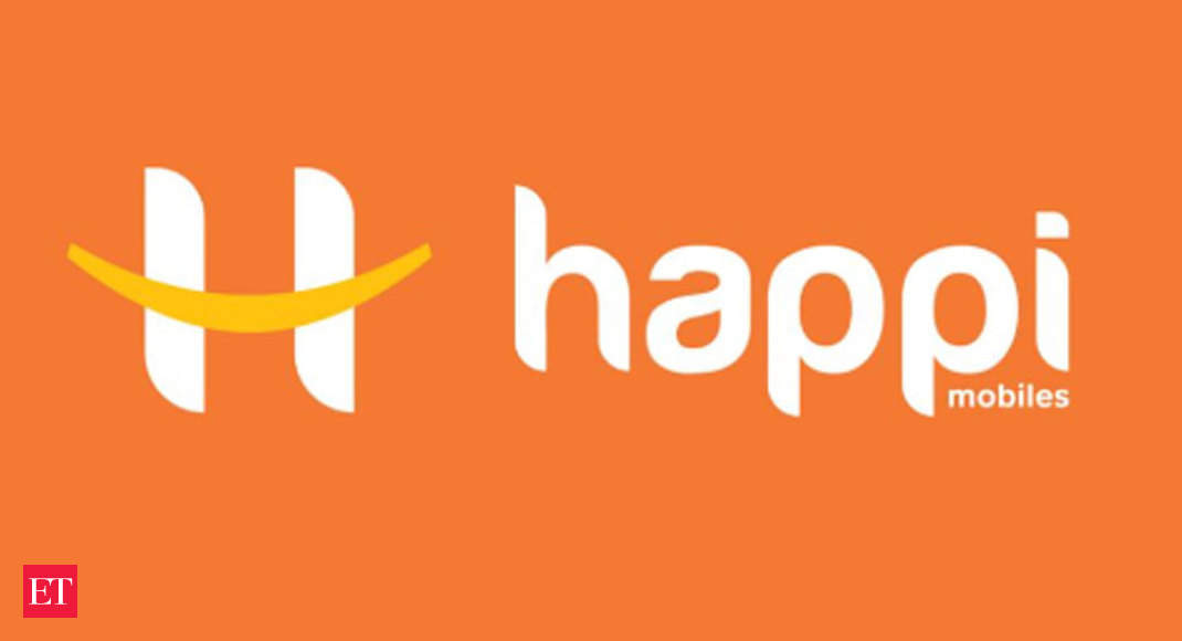 Image result for Happi Mobiles eyes a turnover of ₹500 crore