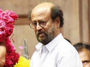 South superstar Rajinikanth says he will contest Tamil Nadu Assembly elections