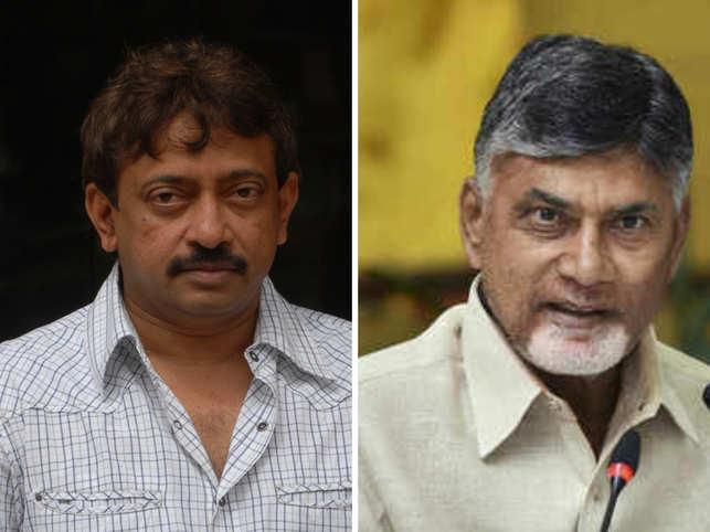 Ram Gopal Varma slammed AP Govt