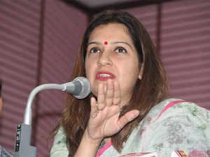 Priyanka---BCCL