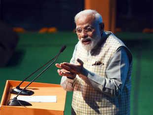 Congress put `terror' tag on Hindus: Narendra Modi