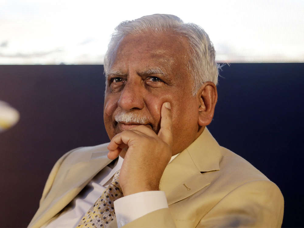View: In Naresh Goyal, competition kills one more crony in India