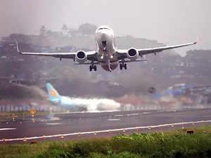 Air-fares