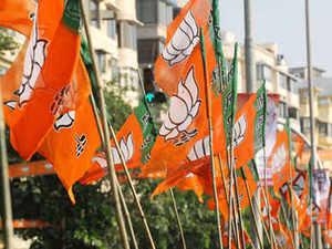 BJP-indi