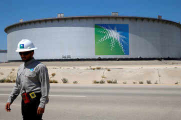 Aramco to buy Shell's stake in Saudi refining JV for $631 million