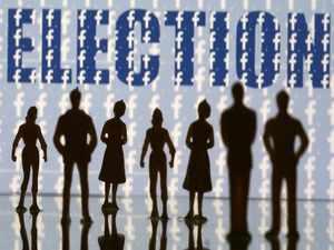 5 Election Reuters