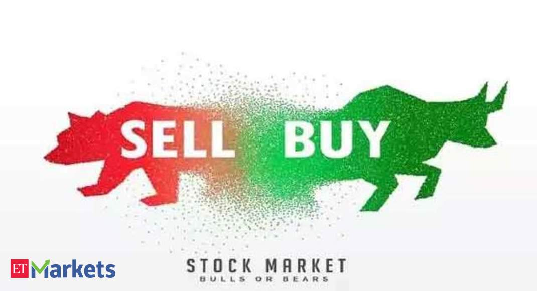 Buy or Sell: Stock ideas by experts for April 22, 2019