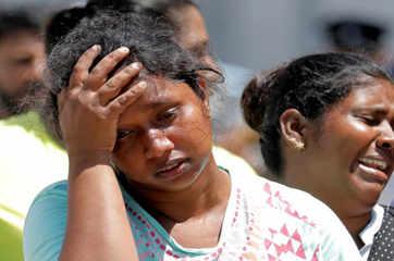 2 JD-S members among Indians killed in Sri Lanka blasts