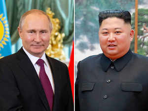 North Korea's Kim Jong Un heads to Russia to revive old ...